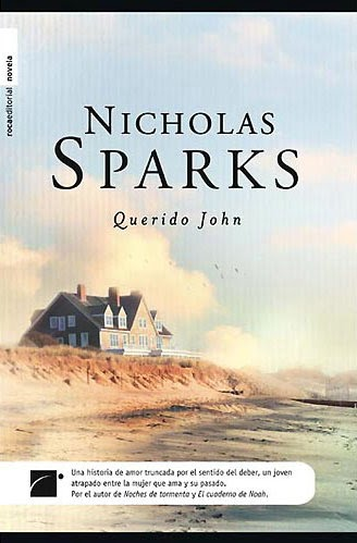 essays on dear john by nicholas sparks Compare and contrast, literary analysis - the notebook and dear john, by nicholas sparks.