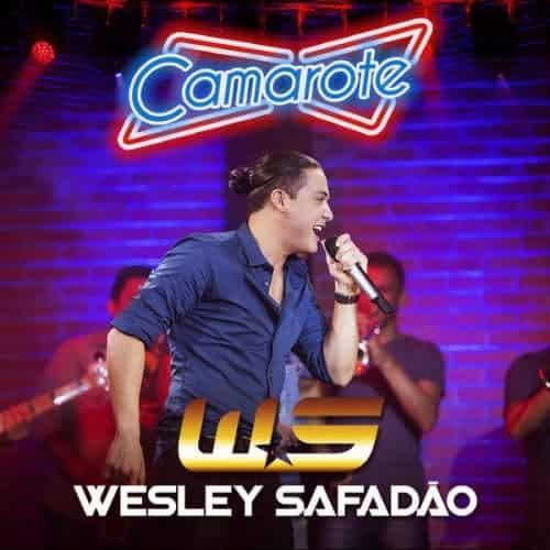 Camarote - Wesley Safadão