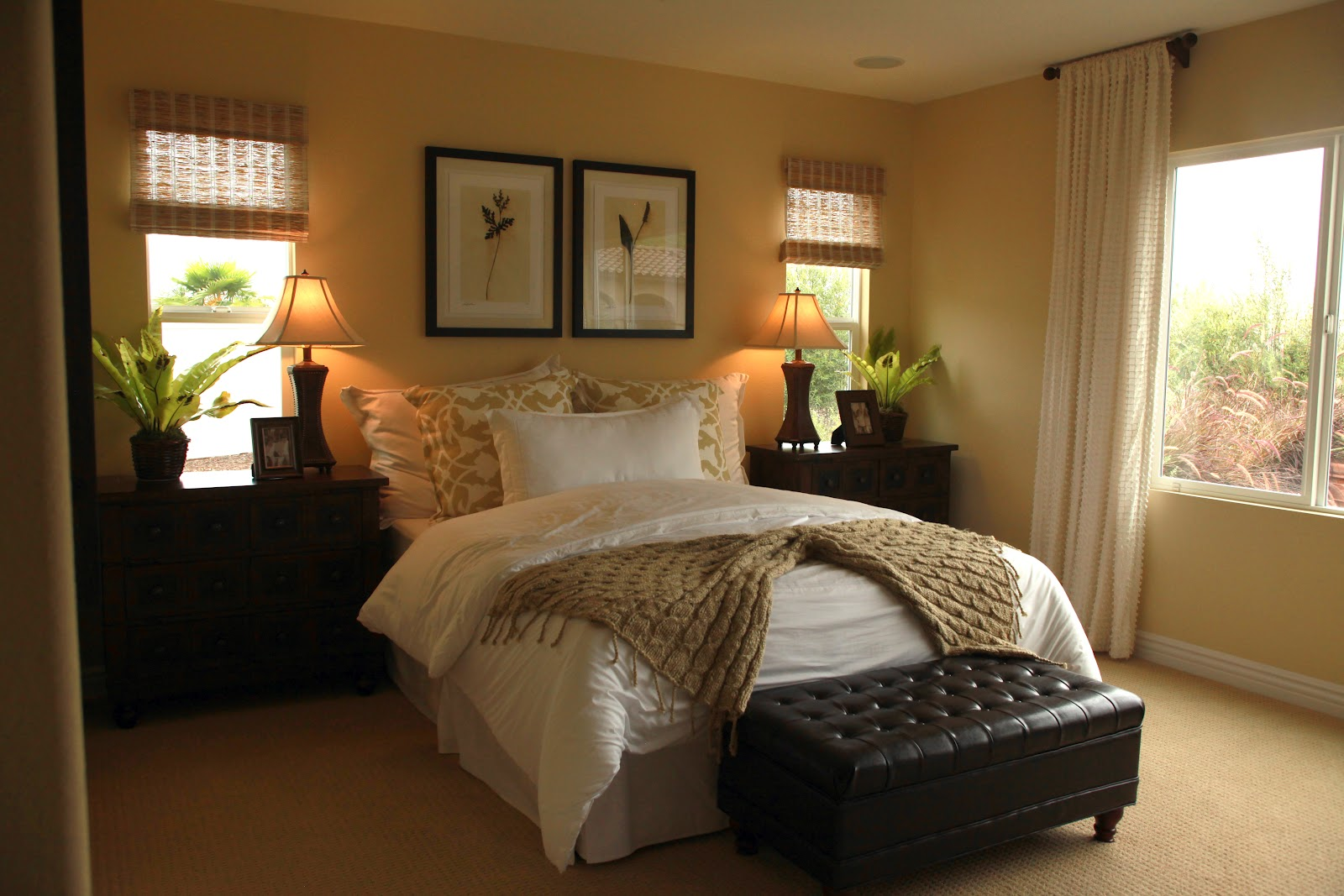 Decorating Den Interiors Susan Sutherlin Model Home Tour Home 2