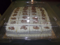Carrot Cake @ from RM50/1.5kg