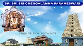 Sri Chengalamma