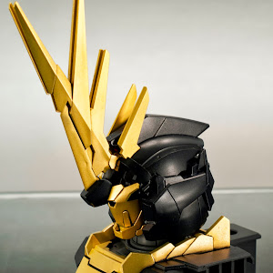 1/48 Banshee OVA Head