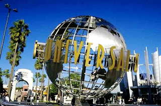 Universal Studios Hollywood (Best Honeymoon Destinations In USA) 9