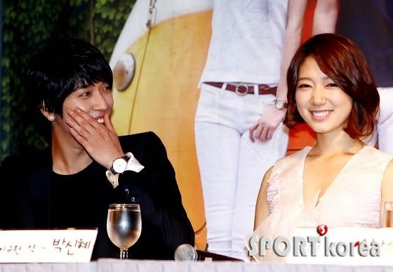 Fanfiction jung yong hwa dan seohyun dating