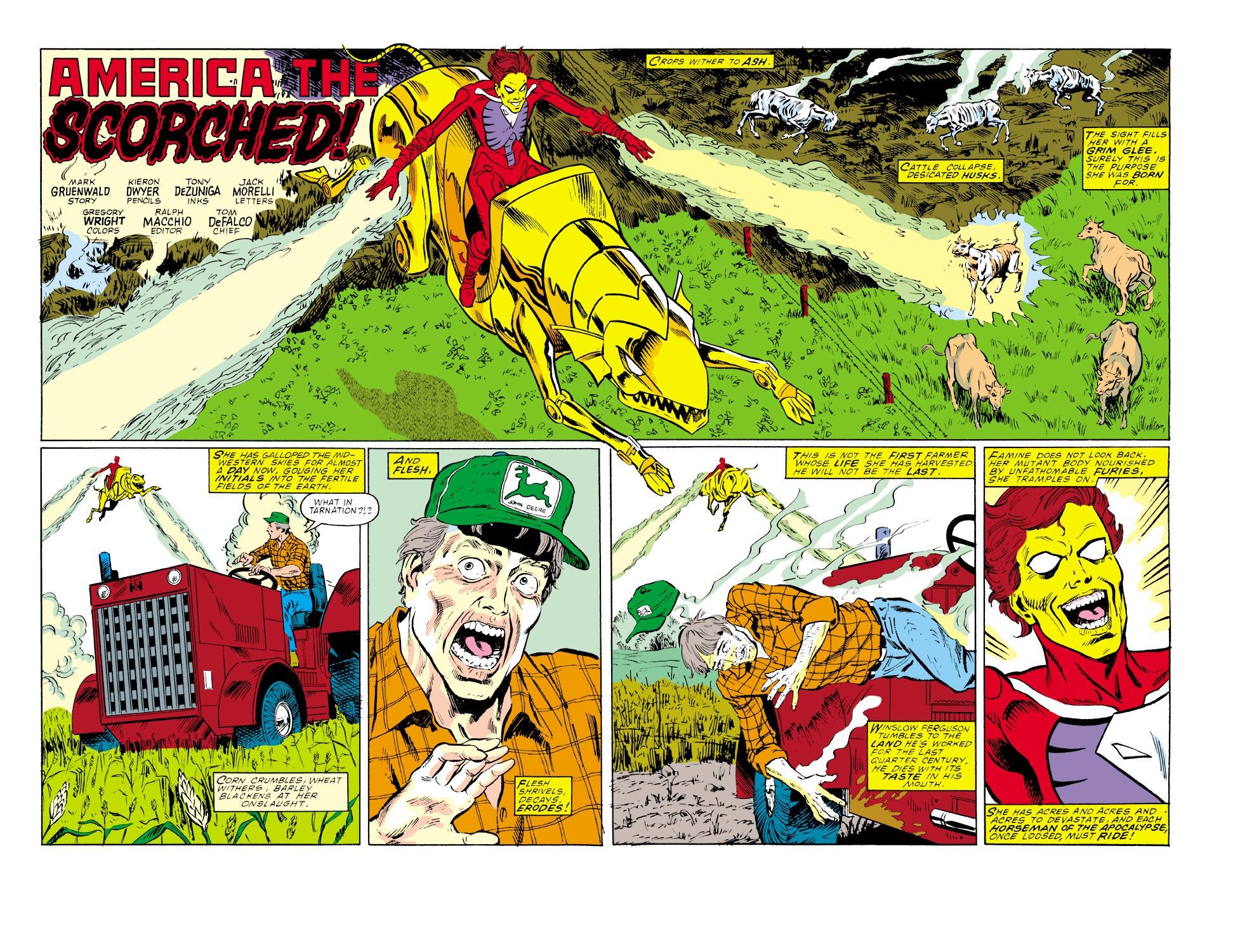Captain America (1968) Issue #339 #268 - English 3