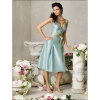 Casual Bridesmaids Dresses