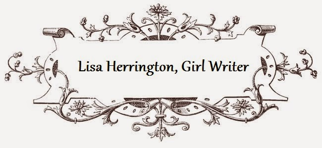 Lisa Herrington, Girl Writer