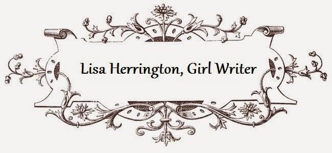 Lisa Herrington, Girl Writer