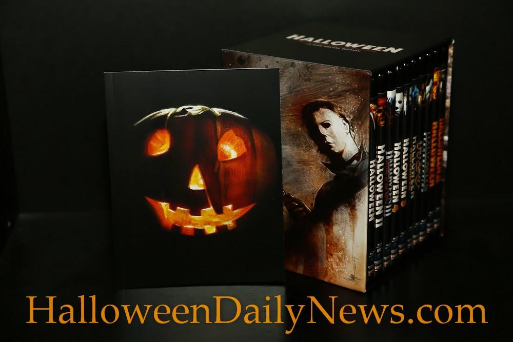 Your Halloween Christmas 2014 Gift Guide | Halloween Daily News