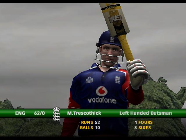Cricket 2007 Free Download PC Game