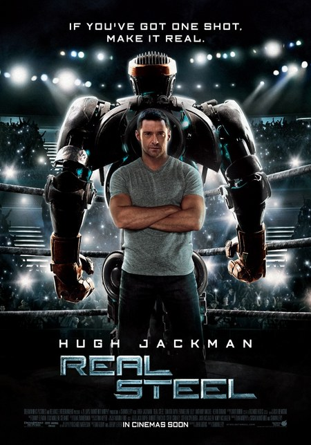 Watch Real Steel Online freemovierepublic.com