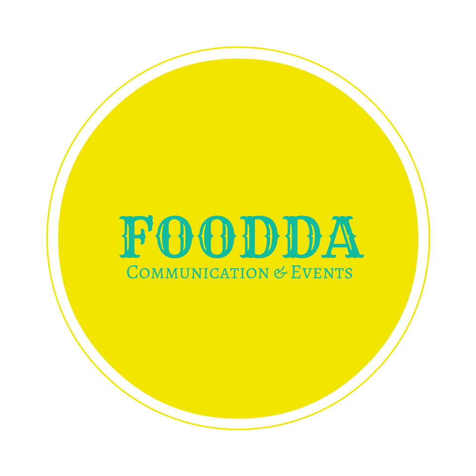 Founder di Foodda Communication & Events