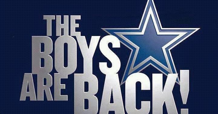 Dallas Cowboys 2014 Season Preview Quot A Qb Driven League