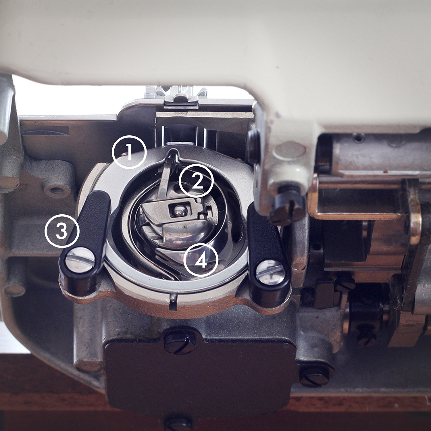 sewing machine can