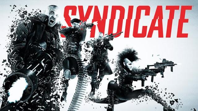 Прохождение Syndicate