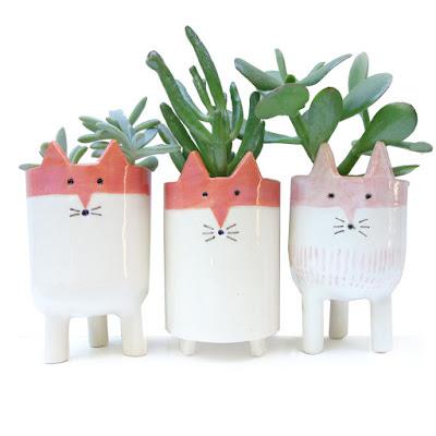 Minky Moo Ceramics: cerámica que enamora