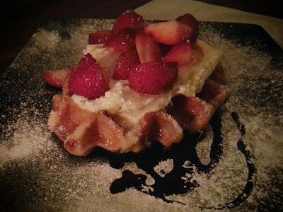 Restaurant Review Oxford, FoodieOnTour