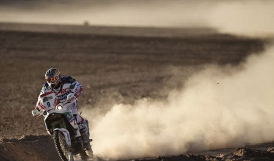 Aprailia RXV 450 Dirt Rider X-Motorcycles