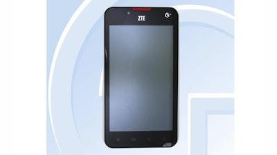 ZTE U887 - Ponsel Layar 5 Inch Terbaru Harga Terjangkau - Berita Handphone