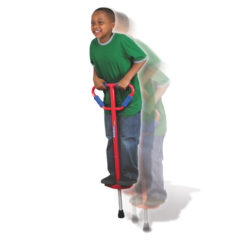 When we first saw the Jumparoo BOING Pogo Stick at the International Toy ...