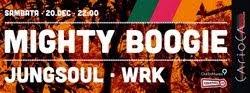 Mighty Boogie @ Carioca Club