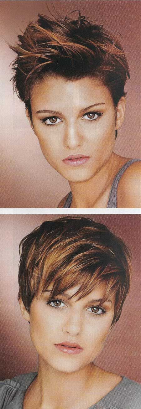 Short Hairstyles For Women: The Only Guide You'll Ever ...