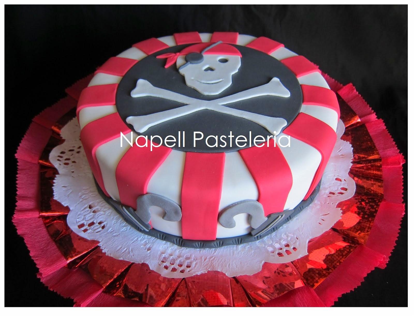 Torta Calavera