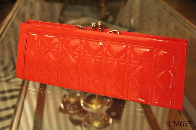 red clutch, clutch rojo, clutch rouge, bolso rojo, fiesta