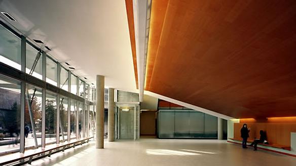 Architecture York University2