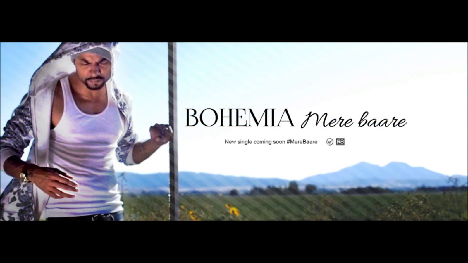 BOHEMIA talks about Mere Baare (Video) - pesa nasha pyar - desi hiphop