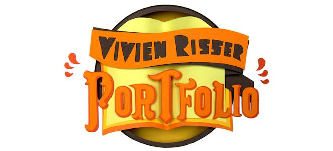 Risser Vivien portfolio