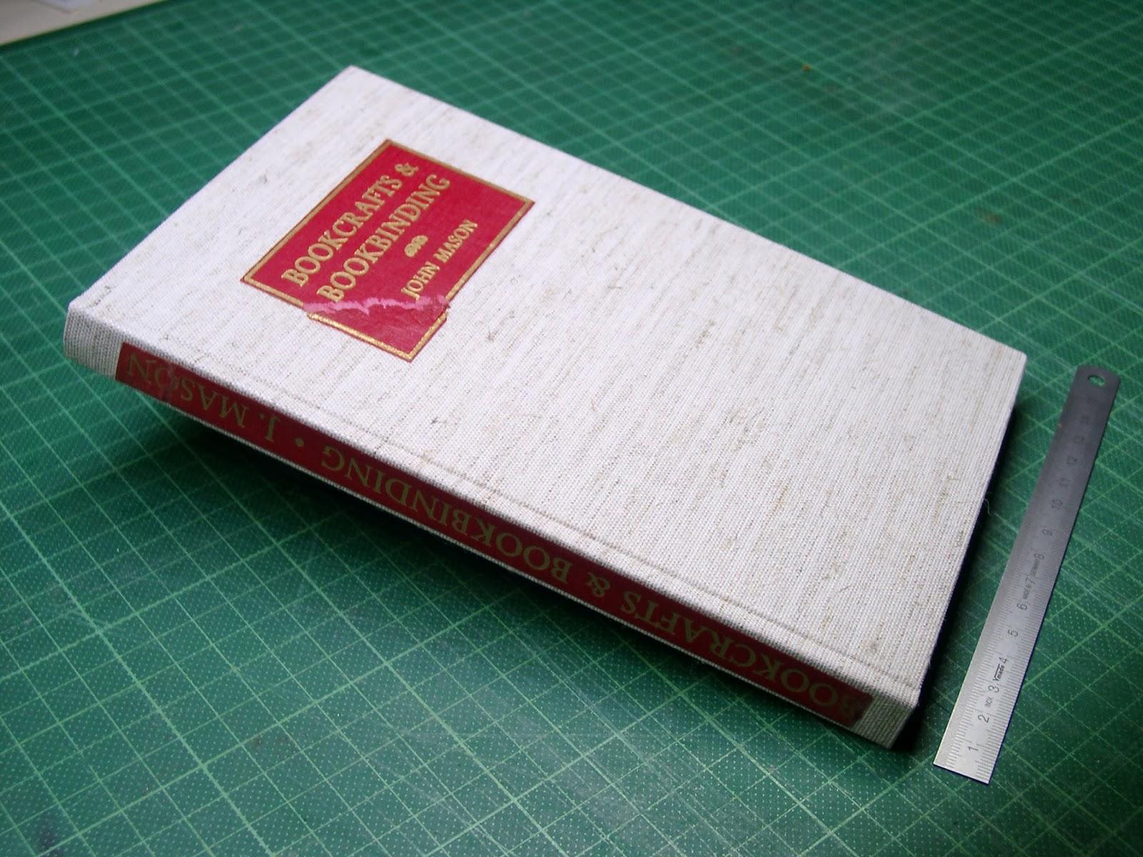 VUSCOR : Bookbinding: 2013