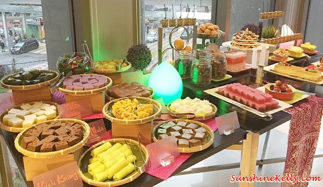 Chef's A-List Malaysian Feast, Nook, Aloft KL Sentral, A-List Malaysian Feast, Malay traditional cuisine, ramadan buffet, buka puasa buffet, malay kuih, nyonya kuih