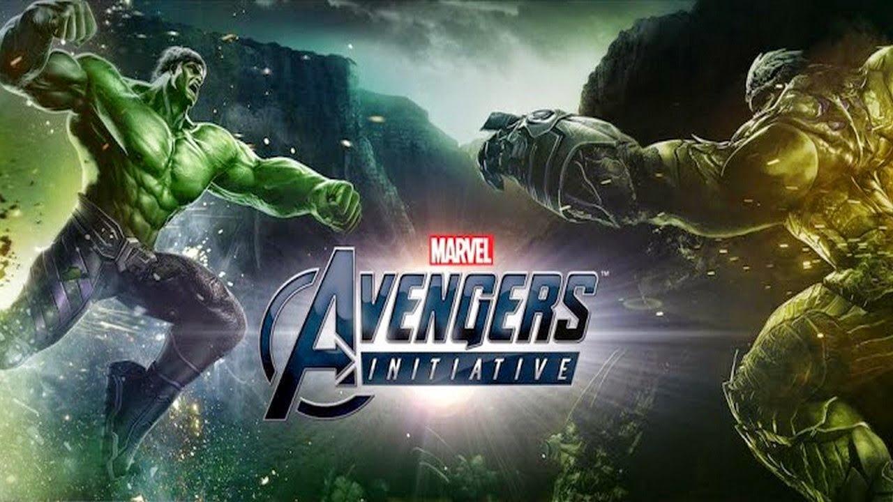 Avengers Initiative v1.0.4 + (Mod Money) [Link Direto]