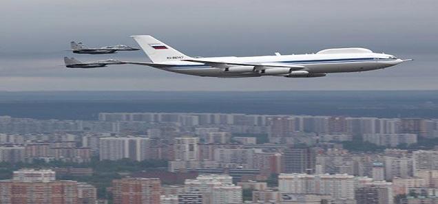 موقع أمريكي : روسيا تحشد طائرات''يوم القيامة'' استعداد لحرب نووية شاملة