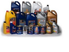 TOP 1 LUBRICATING OIL