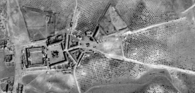 SAN FERNANDO 1946