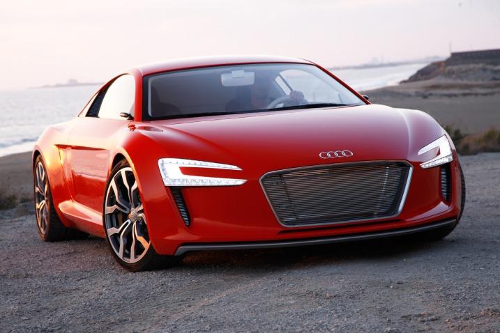 Audi algunos modelos 2012 m s que un auto
