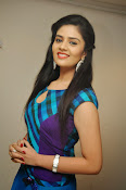 Sri Mukhi latest Photos at Muse Arts Gallery-thumbnail-10
