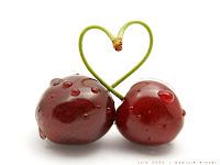buah sehat, ceri