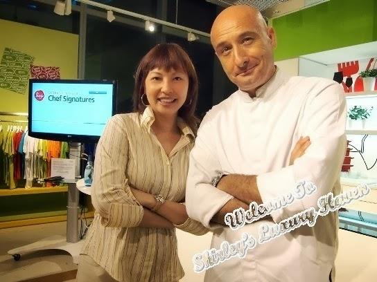 dbs masterclass chef diego chairini