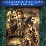 The Hobbit: The Desolation of Smaug Extended Edition 3D / 2D Blu-ray Review