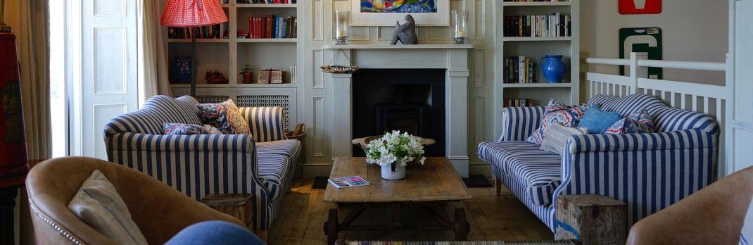 Aleja Kwiatowa - blog wnętrzarski - dekoracje do domu