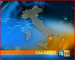 TG RAI CALABRIA