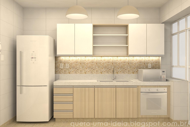 quero uma ideia: Cozinha Família J. A. #957336 1500 999