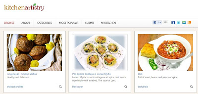 kitchen artistry features lemon myrtle pan seared scallops
