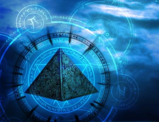 Piramide 666