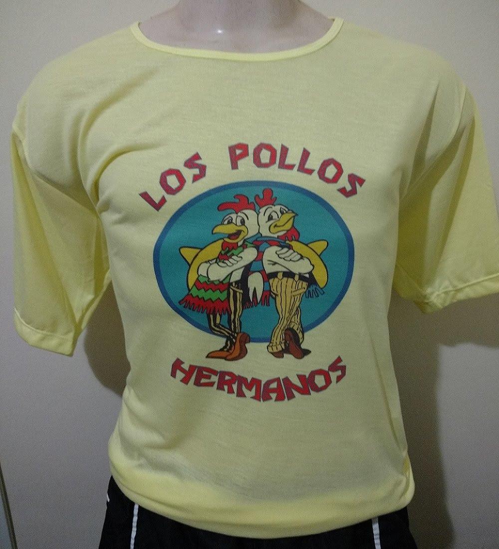 Camiseta Los Polos Hermanos