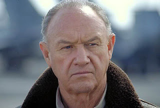Gene Hackman as Little Bill Daggett in Unforgiven