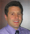 Physical Therapist Jeff Castiglione